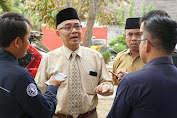 Dituduh Jual Beli Jabatan, Bupati Lombok Barat Akan Investigasi
