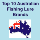 Top 10 Australian Lure Brands