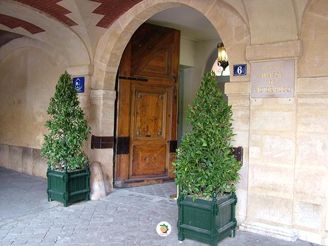Parigi Hugo