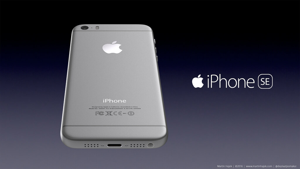 Apple New IPhone SE 2018 Release