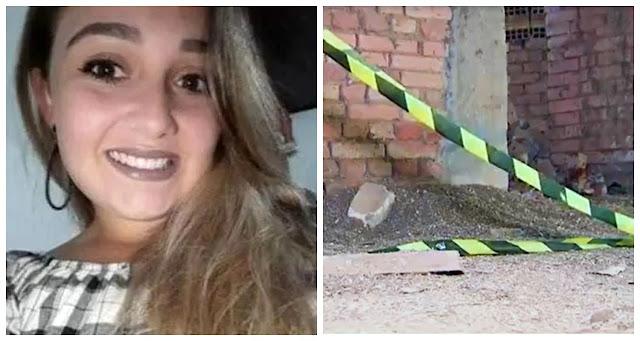 В Бразилии женщина украла нерожденного ребенка, убив подругу и разрезав ей живот
