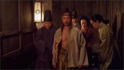 นางวัง บัลลังก์เลือด (The Concubine)