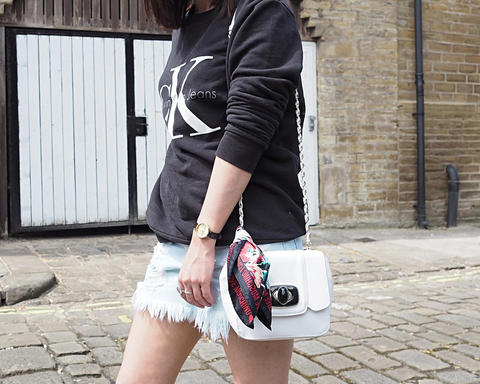Calvin Klein Summer Outfit 5