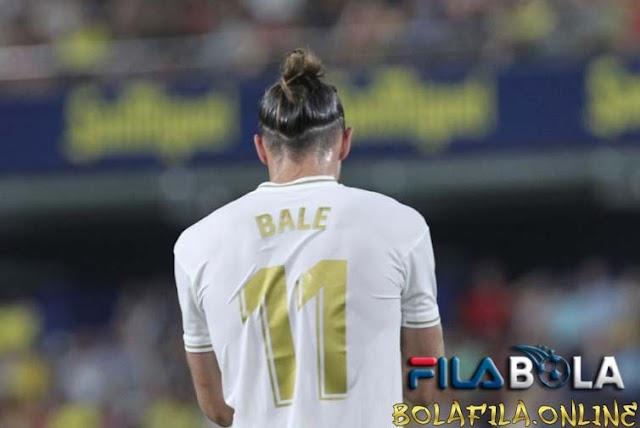 Manchester United Tidak Berminat pada Gareth Bale
