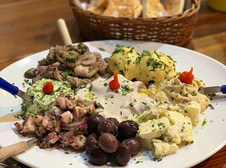 Jericoacoara, pratos típicos, dicas de bares e restaurantes