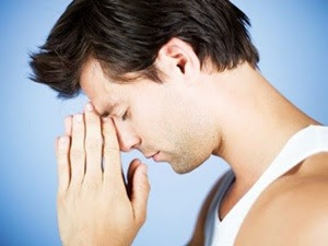 Đông y trị chứng đau đầu