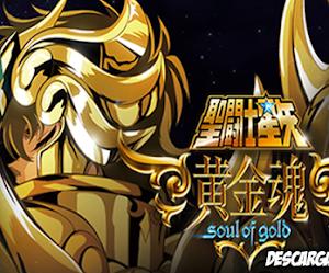 Saint Seiya Soul of Gold 13/13 Audio: Japones Sub: Español Online