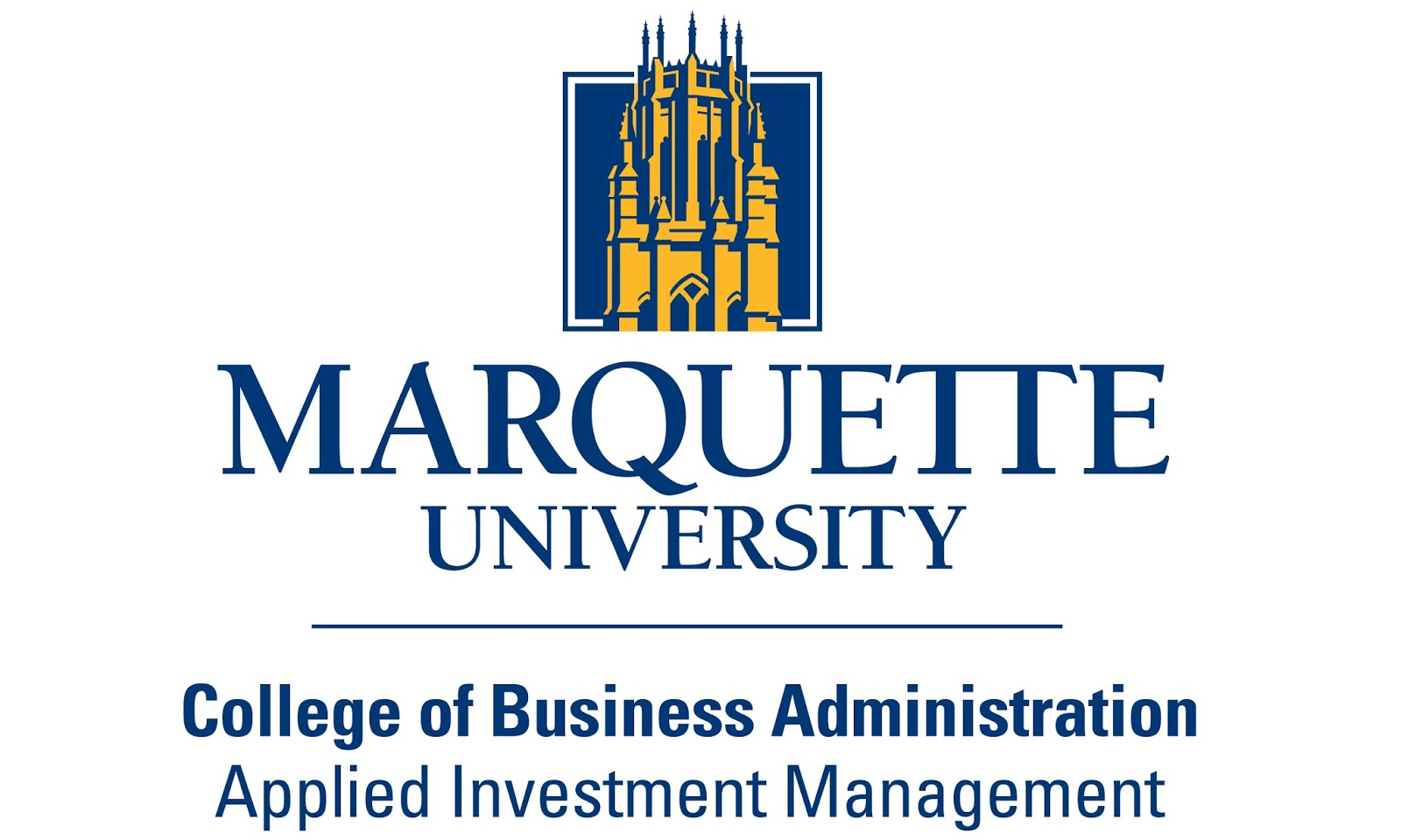 Marquette Aim Program Blog January 2018