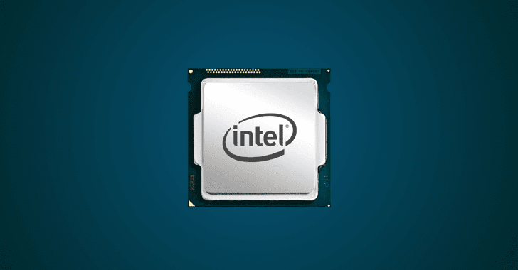 8 New Spectre-Class Vulnerabilities (Spectre-NG) Found in Intel CPUs