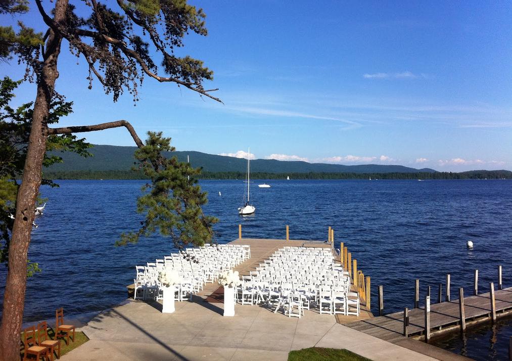 Lake George Wedding Venues