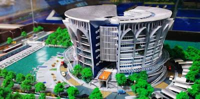 Edutorium UMS Surakarta