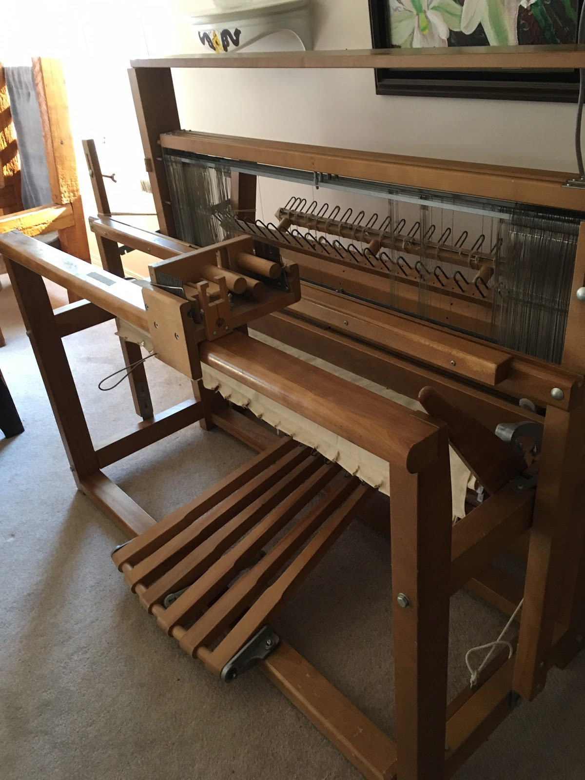 Shuswap Spinners and Weavers 2019: For Sale