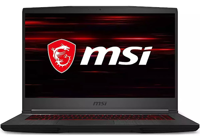 MSI GF65 Thin (9SEXR-438IN / 9S7-16W112-438)