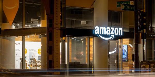 Amazon oferece vagas para recém-formados em tecnologia no Brasil