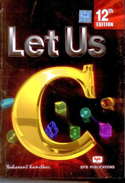 Download Let Us C by Yashwant Kanetkar Online through Google Drive - PDF