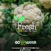 Brokoli hijau/kg