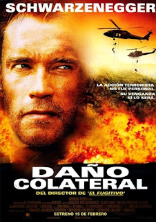 Ver Daño colateral (Collateral Damage) (2002) Online
