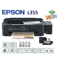 Epson L565 Drivers Download