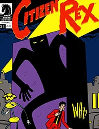 Read Citizen Rex online