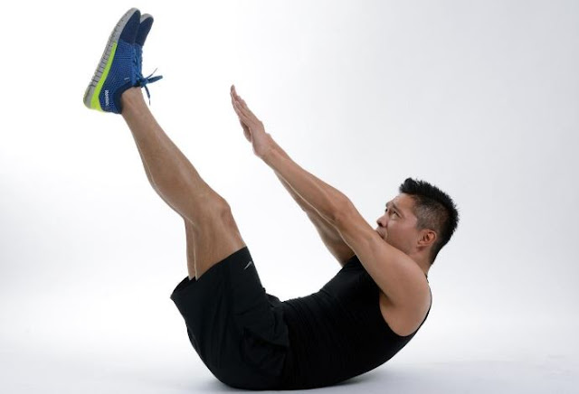 floor workouts mat exercises core training body weight lifting