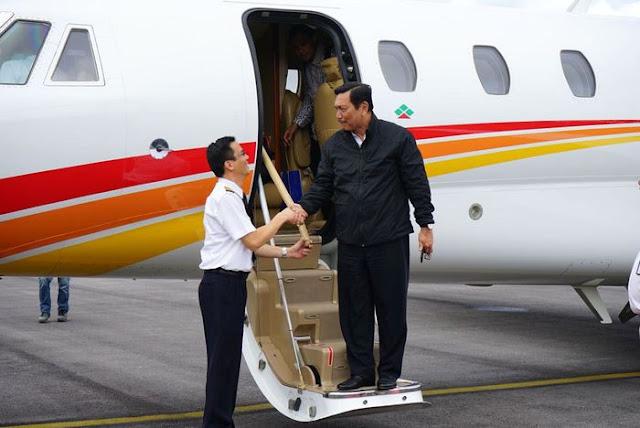Selain Punya Tanah HGU, Luhut Merupakan Menteri Jokowi Paling Tajir