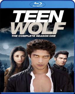 Teen Wolf – Temporada 1 [3xBD25] *Con Audio Latino