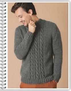 prostoi-mujskoi-pulover-spicami