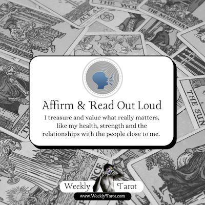 Affirmation with a positive message and vibes to improve our life by the law of attraction using our words and thoughts