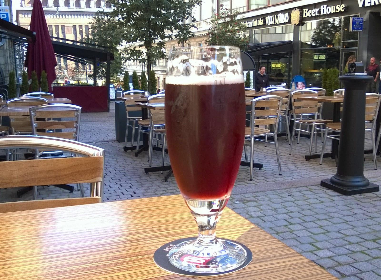 ølhus københavn helsinki