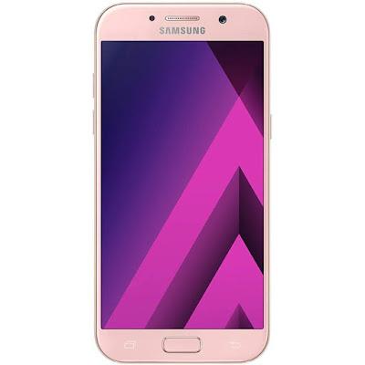 Samsung Galaxy A5 (2017) rosa