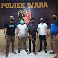 DPO, Pelaku Penipuan dan Penggelapan Mobil Diamankan Polisi