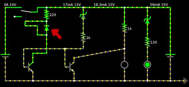 diodo retificador em paralelo com a bobina do relê