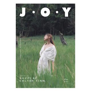 J.O.Y – Issue 2: Người Kể Chuyện Tình ebook PDF EPUB AWZ3 PRC MOBI