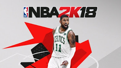 NBA 2K18 Apk + Data Full Android Game Download