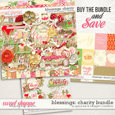 Blessings: Charity Bundle