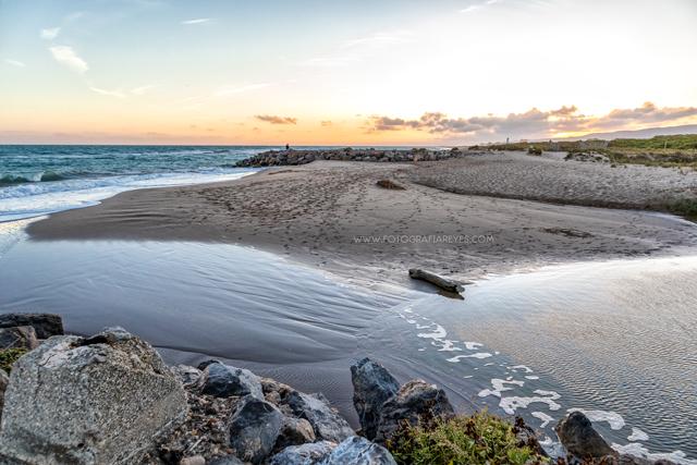Playa del Remolar