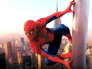 spider-man movie trivia3