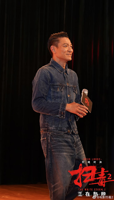 the white storm 2 andy lau