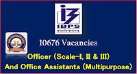 IBPS-CRP-RRBs-Recruitment