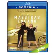 Maestras del engaño (2019) BRRip 720p Audio Dual Latino-Ingles