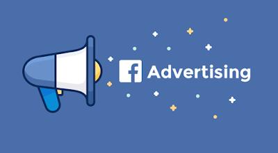 الحملات الاعلانية على الفيسبوك