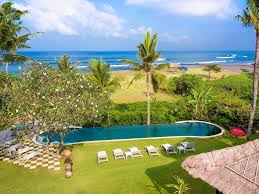 Sungai Tinggi in Canggu From Bali Luxury Villas