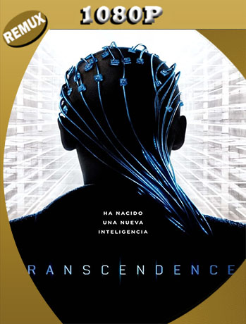 Transcendence: Identidad virtual (2014) 1080p Remux Latino [GoogleDrive] Tomyly