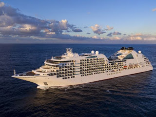 Goldring Travel's 2018 Culinary & Cultural Cruise - Part I (Getting Ready and Looking Forward)
