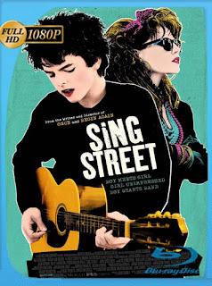 Sing Street: Este es tu momento (2016)HD [1080p] Latino [GoogleDrive] SilvestreHD