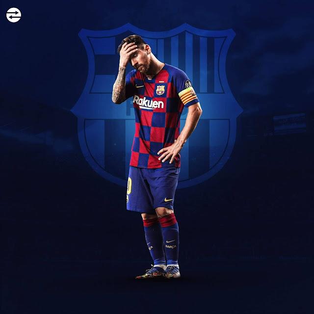 Messi Tinggalkan Barcelona, Messi Pindah Klub
