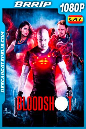 Bloodshot (2020) HD 1080P BRRip Latino – Ingles