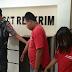 Polres Kendari Amankan Pasangan Pembobol ATM Rp56 Juta