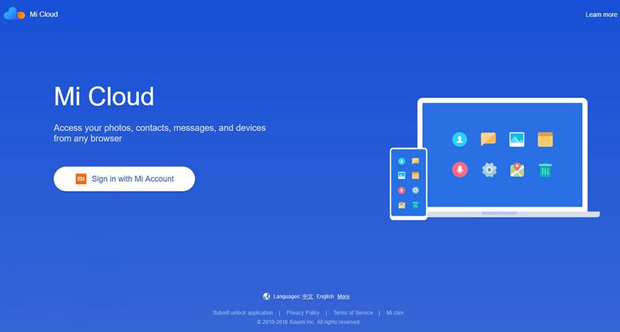 Tutorial Cara Menghapus Akun Mi Cloud Xiaomi Dengan Mudah