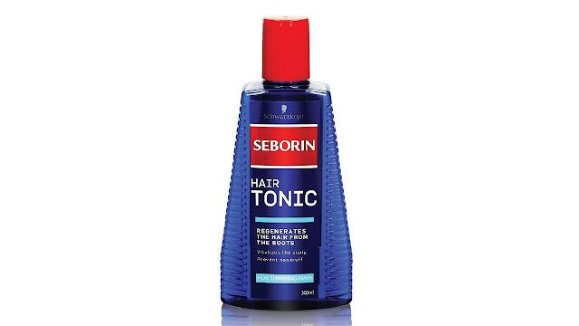 Schwarzkopf Seborin Active Hair Tonic